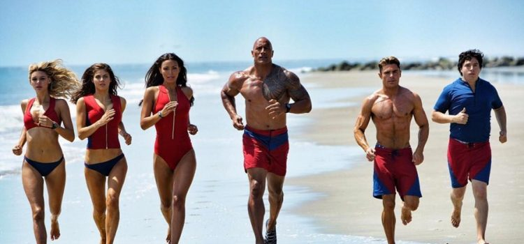 Baywatch Teasers Arrive Ahead Of Thursday's Trailer