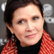 Star Wars Actress Carrie Fisher Dies Following Heart Attack