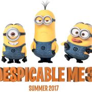 First Trailer For Despicable Me 3 Is Released Online