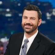 Jimmy Kimmel Confirmed As Oscars 2017 Host