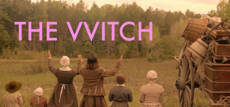 Watch: The Witch Directed By Wes Anderson Trailer