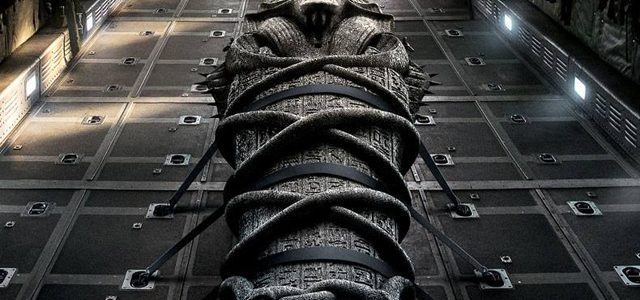 The Mummy Trailer Tease And Poster Arrive