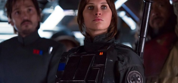 Watch Rogue One World Premiere Live Stream