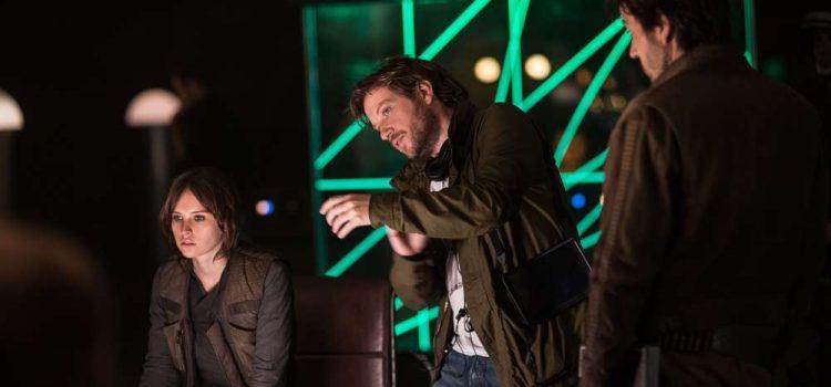 Gareth Edwards Celebrates British Filmmaking In Rogue One Featurette