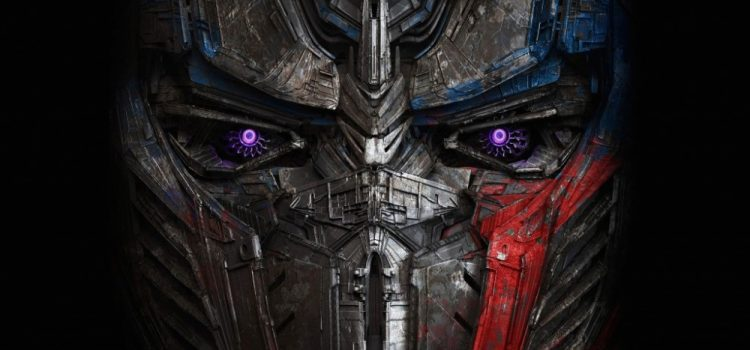 Check Out This New Trailer For Transformers: The Last Knight