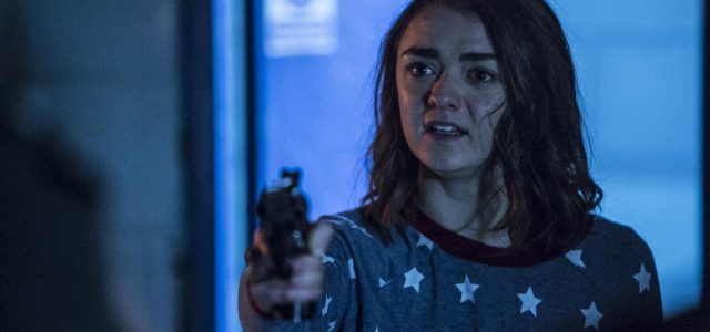 First-Look Images From Netflix Original Movie iBoy Starring Maisie Williams
