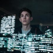 Netflix Original Film iBoy Gets An Awesome Trailer
