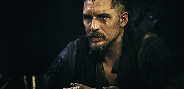 Taboo: Episode Three Review