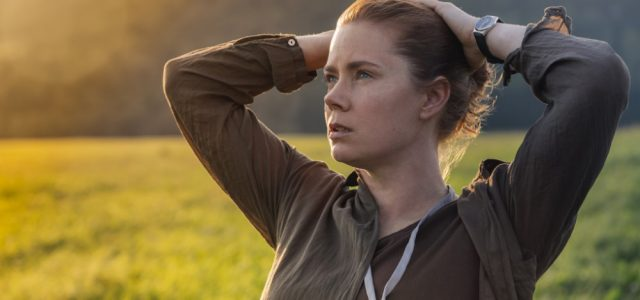 Watch: EE BAFTA Nominations – Filmoria Live Reaction