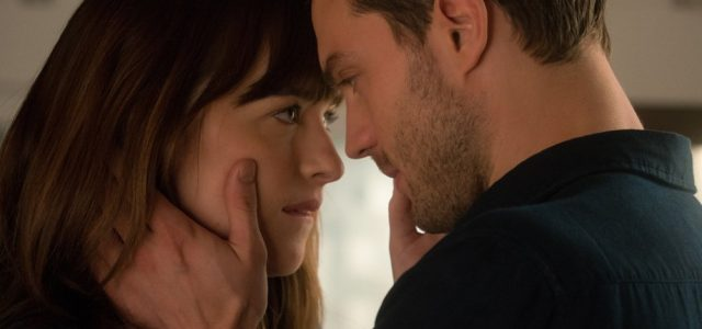 """""""Date Night"""" Clip From Fifty Shades Darker"""