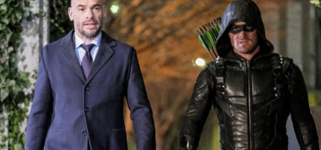 "Arrow Season 5 Episode 14 – ""The Sin-Eater"" Review"