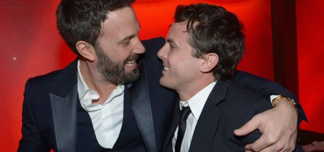 Movie Siblings: Keeping It In The Hollywood Family