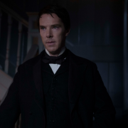 First Image Of Benedict Cumberbatch As Thomas Edison In The Current War