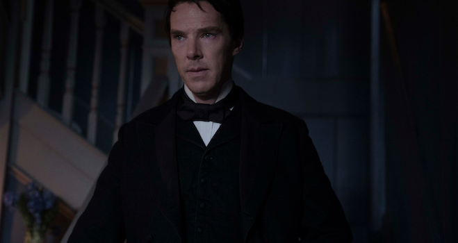 Benedict Cumberbatch Set To Star In Gypsy Boy