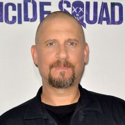 David Ayers Pens Honest Message About Suicide Squad
