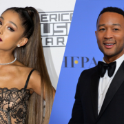 John Legend & Ariana Grande To Perform Beauty And The Beast Movie Track