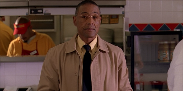 Genius Better Call Saul Season 3 Promo Brings Back Gus Fring