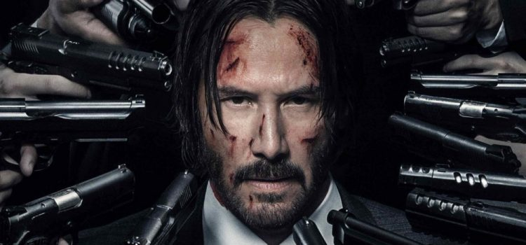 John Wick: Chapter Two Home Entertainment Release Details
