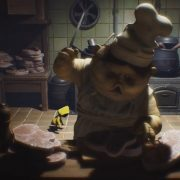 Bandai Namco Announces Little Nightmares Release Date