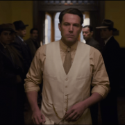Live By Night (2017) Review