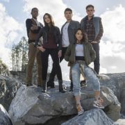 It's Morphin Time! New Power Rangers Poster Arrives