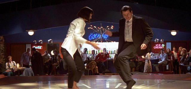 Filmoria's Favourite Movie Dance Scenes