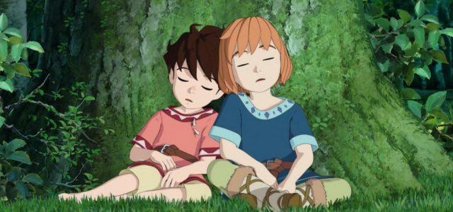 Studio Ghibli TV Show Heading To Amazon Prime