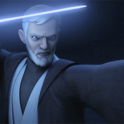 Stunning Star Wars Rebels Season 3 Mid-Season Trailer