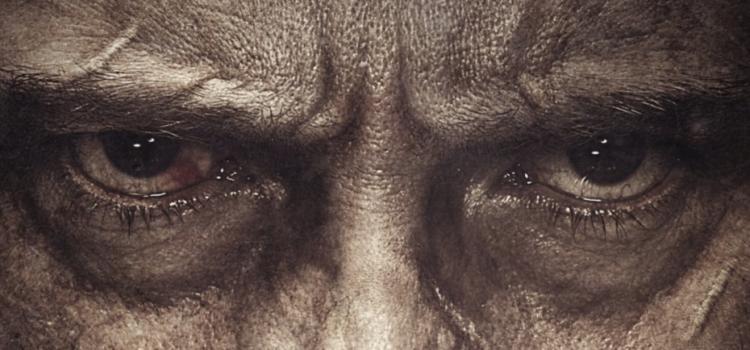 Logan Gets An INTENSE New Poster