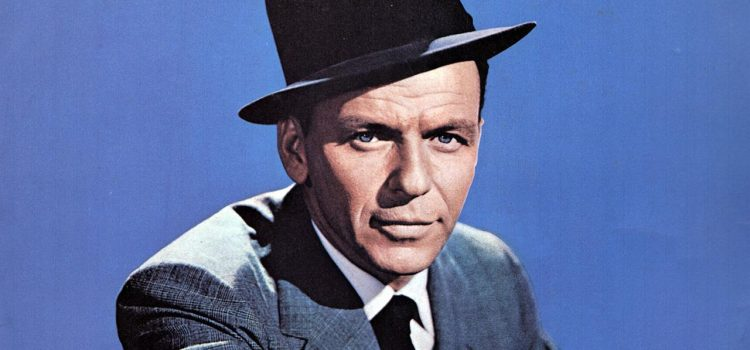 Scorsese Gives Up On Sinatra Biopic