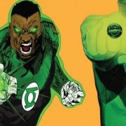 Green Lantern Corps To Feature Two Lead Heroes