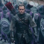 New Featurettes Released For The Great Wall Starring Matt Damon