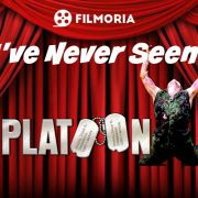 I've Never Seen… Platoon