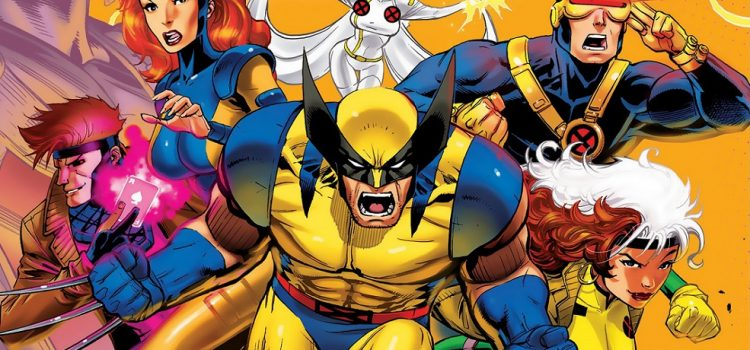 Upcoming X-Men TV Series' Pilot to be Directed by Bryan Singer