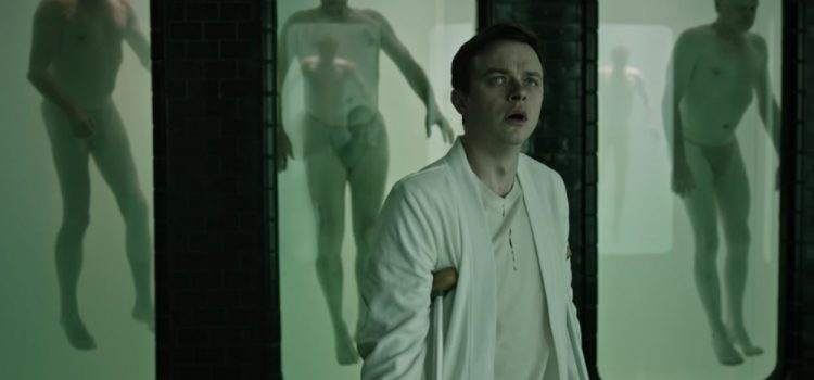New Clip From Gore Verbinski's A Cure For Wellness