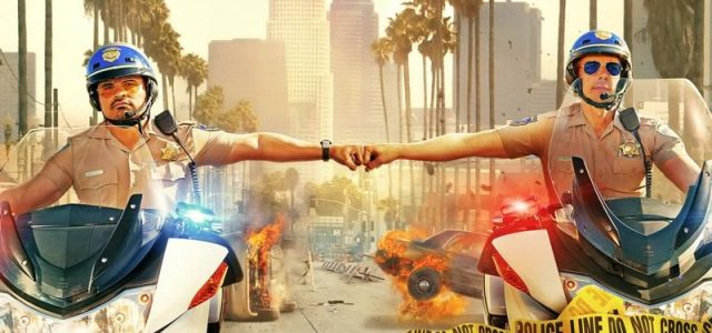 Another CHIPS: Law And Disorder Clip Lands Ahead Of HE Release