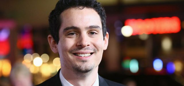 Damien Chazelle's First Man Officially Set For 2018