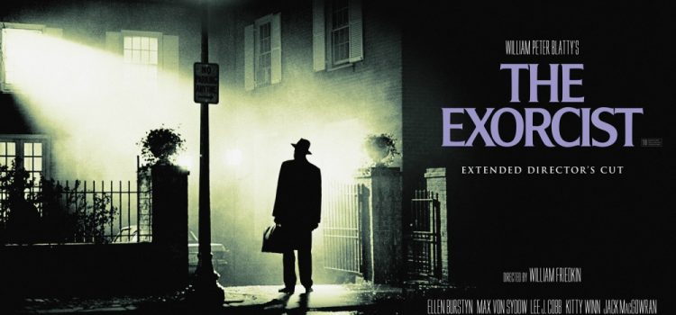 The Exorcist Set For The West End Stage!