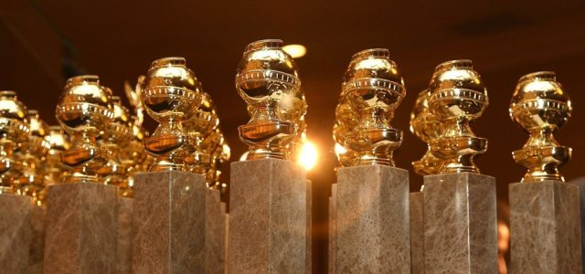 Golden Globe Awards 2017: Filmoria Live Tweet