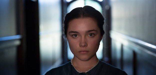 Striking Teaser Trailer For Lady Macbeth Arrives