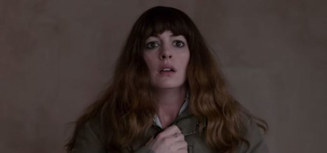 Anne Hathaway Stars In The Bonkers First Trailer For Colossal