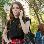 Anna Kendrick To Play Female Santa Claus For Disney