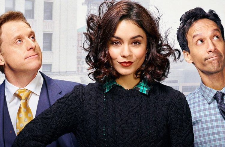 Meet Those Behind The Heroes In New Trailer For DC's Powerless
