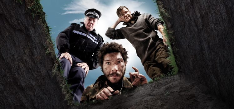 Win Raising Martha Tickets Starring Tom Bennett & Joel Fry!