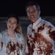 Totally NSFW Trailer For Netflix's Santa Clarita Diet Starring Drew Barrymore