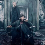 Sherlock Season 4 – The Final Problem Review