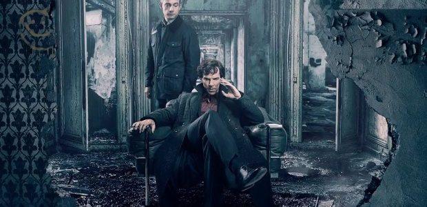 Sherlock Season 4 – The Final Problem Review