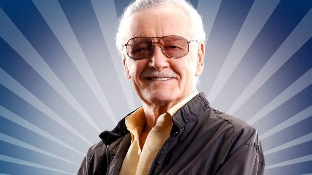 Marvel Release Fascinating Stan Lee 75th Anniversary Video