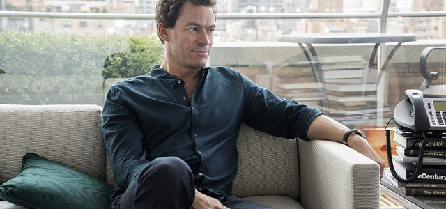 Dominic West Joins Tomb Raider Reboot