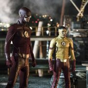 The Flash Season 3 Mid-Season Review
